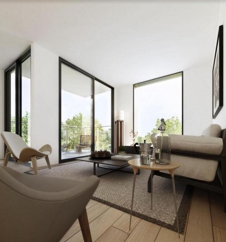 Snell Isle Apartments: Luxury Apartment In Toorak Park